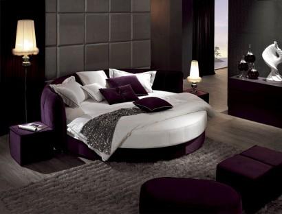 Кровати в Алматы и Астане от Caramella