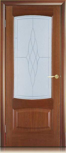 Двери по сниженным ценам Антик от Мебель Массив