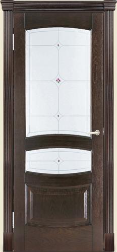 Двери по сниженным ценам Валенсия от Мебель Массив
