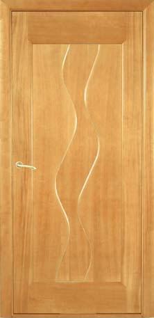 Двери по сниженным ценам Варио от Мебель Массив