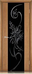 Двери шпонированные Альба 1 от Мебель Массив