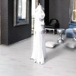 Паркетная доска Дуб White Wedding от Tarkett