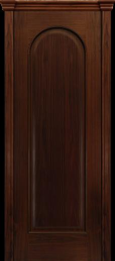 Двери шпонированные Сиена В от RuLes