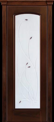 Двери шпонированные Астория В от RuLes