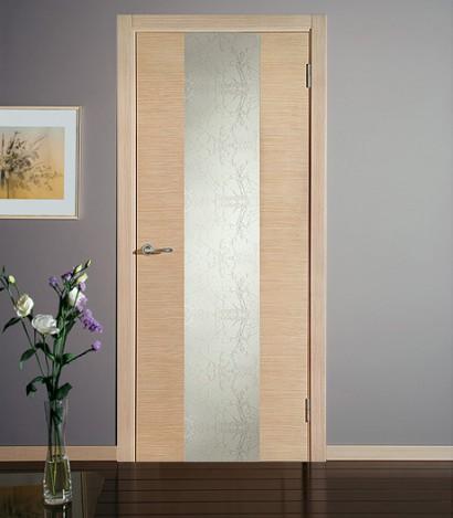 Двери шпонированные Фантазия от Мастер-Вуд