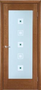 Двери по сниженным ценам Капри от Мебель Массив