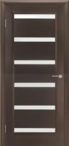 Двери шпонированные Лагуна от Вист