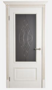 Двери шпонированные Марсель от Вист