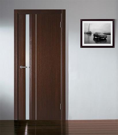 Двери шпонированные Модерн 2 от Мастер-Вуд