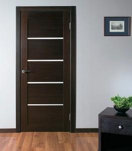 Двери шпонированные Омега 3 от Мастер-Вуд