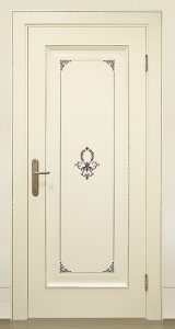 Двери шпонированные Сиэтл от RuLes