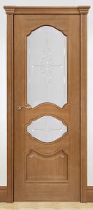 Двери шпонированные Венеция от RuLes