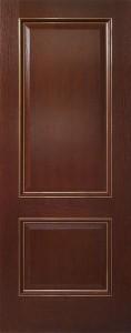 Двери шпонированные Версаль от Вист