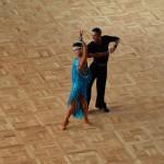 Спортивные полы в Алматы и Астане от Caramella