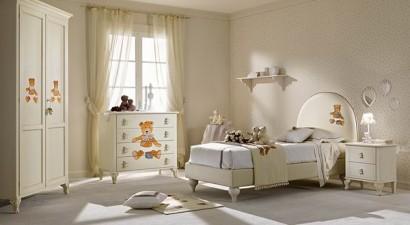 Детская мебель Композиция 10 от PIERMARIA