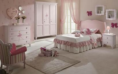 Детская мебель Композиция 25 от PIERMARIA