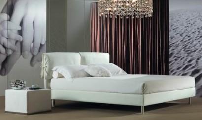 Кровати Arianna от PIERMARIA