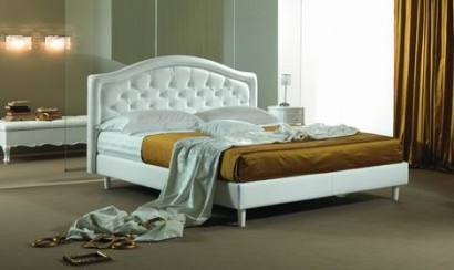 Кровати Hermes/K от PIERMARIA