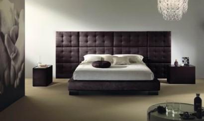 Кровати Menhir от PIERMARIA