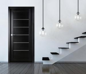 Двери экошпон Мирелла (глухое) от Belwooddoors