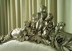 Кровати Nadir от PIERMARIA
