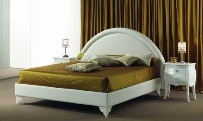 Кровати Nuvola/P от PIERMARIA