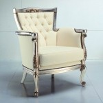 Кресла Augusta от PIERMARIA
