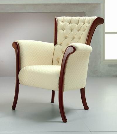 Кресла Bianca от PIERMARIA