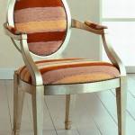 Кресла Chantal от PIERMARIA
