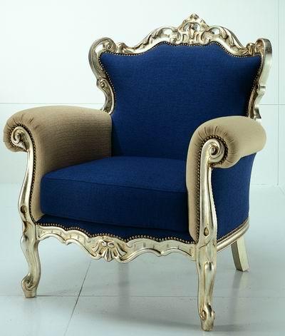 Кресла Ginevra от PIERMARIA