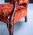 Кресла Louise от PIERMARIA