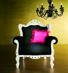 Кресла Mikonos от PIERMARIA