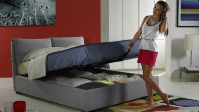 Кровати Fiocco от ZANISOFA