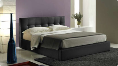 Кровати Joana от ZANISOFA