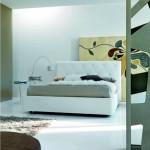 Спальни Кровать 518 Ring от META