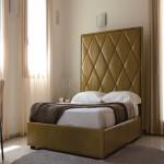 Спальни Кровать 648 Ring от META
