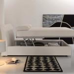 Спальни Кровать 533 Ring от META
