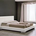 Спальни Кровать 3084 Ring от META