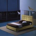 Спальни Кровать 343  Ring от META