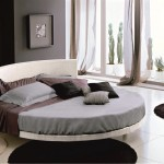 Спальни Кровать 3185 Ring от META