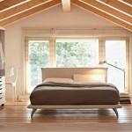 Спальни Кровать 549 Ring от META