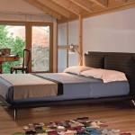 Спальни Кровать 554 Ring от META