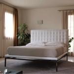 Спальни Кровать 654 Ring от META