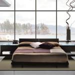 Спальни Кровать 279 + 280 от META