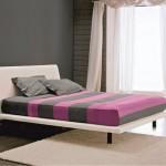 Спальни Кровать 3168 Ring от META