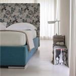 Спальни Кровать 618 Ring от META