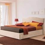 Спальни Кровать 3117 Ring от META