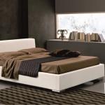 Спальни Кровать 3018 Ring от META