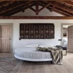 Спальни Кровать 3186 Ring от META