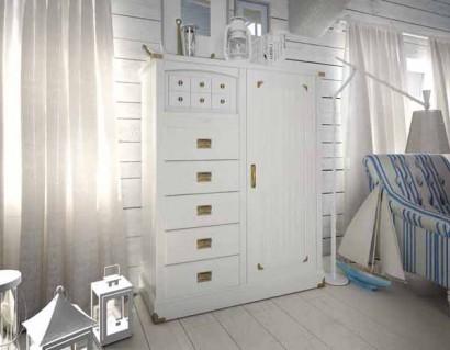 Детская мебель Camarote 2 от ARTEMADER